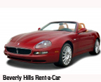 Beverly Hills Rent-A-Car