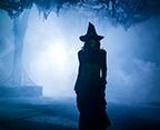 Witch-Photo