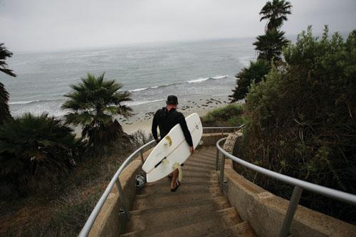 North Coast of San Diego