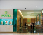Rolex South Coast Plaza