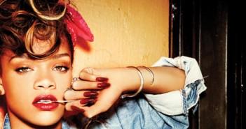 Rihanna-Banner