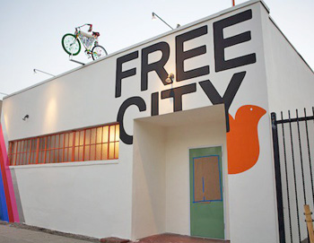 Free City Hollywood