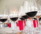 Malibu Food & Wine Festival