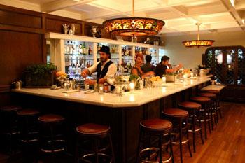 Big Bar Los Feliz