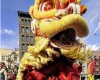 GOLDEN DRAGON PARADE AND FESTIVAL