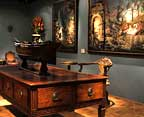 los angles antiques show