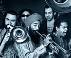 red-baraat