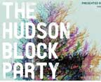 The Hudson Block Party