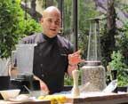 Culina Modern Italian Tasting Panel