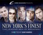 new york's finest leading men of broadway