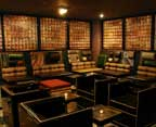 salvage bar and lounge