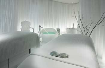 Ciel Spa SLS Hotel