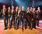 Straight No Chaser Holiday Show