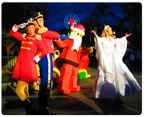 Legoland-holiday-snow-days