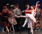 The Nutcracker los angeles ballet