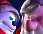 santa-vs-snowman-science-center