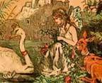 cinderella-hansel-and-gretel