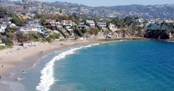 Crescent-Bay-Laguna-Beach-Banner