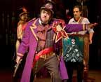 American Night: The Ballad of Juan Jose