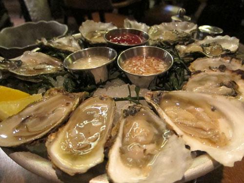 dozen-oysters