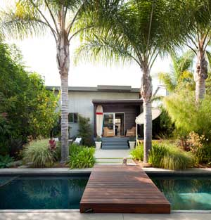 Venice Garden And Home Tour