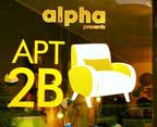 Apt2B Pop-Up Shop