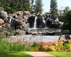 Four Seasons Westlake Village Garden Party