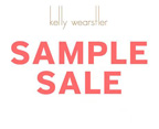 Kelly Wearstler Sample Sale