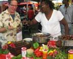 Taste of Farmers Market