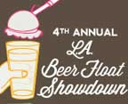LA Beer Float Showdown