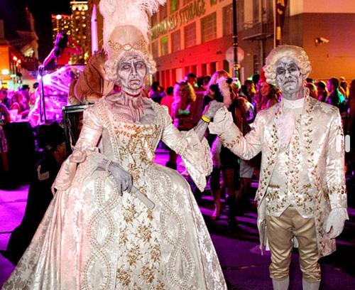 Entertainment | San Diego Halloween Events