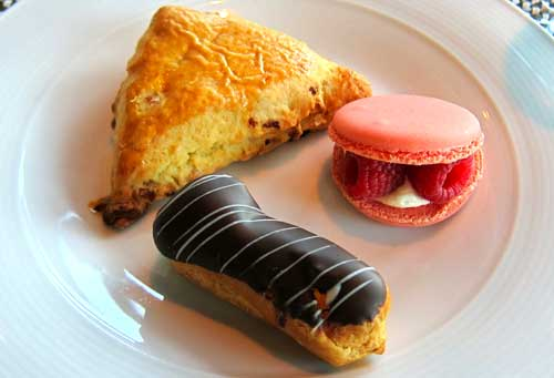 sweet-plate