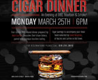 cigar-dinner