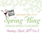 finch's-spring-fling