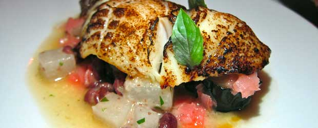 Fishing with dynamite offers an explosive menu in for Fishing with dynamite manhattan beach