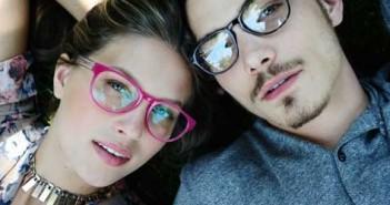 made eyewear