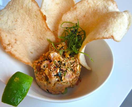 tuna-tartar