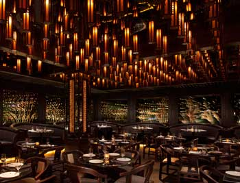 Chi Lin Offers Hong Kong Inspired Cuisine In West Hollywood