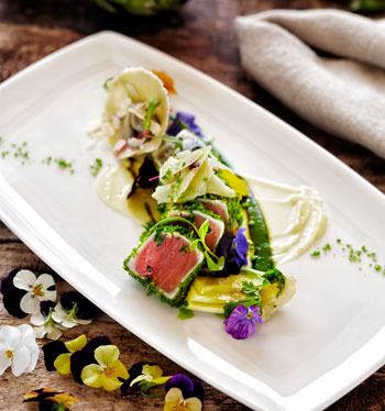 Restaurants Avant Opens Its Doors At The Rancho Bernardo Inn