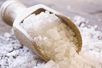 właściwości soli