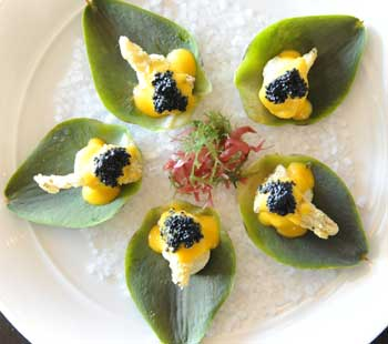 Top Vegetarian Fine Dining Restaurants In Los Angeles