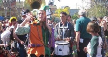 los angeles mardi gras