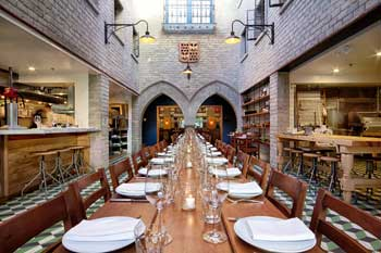 10 New Los Angeles Restaurants Worthy Of Any Dinner Reservation