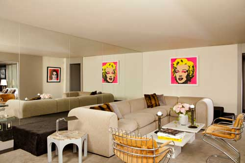 Suite 100 L'Ermitage Beverly Hills