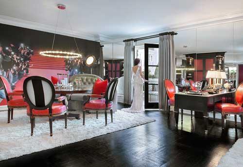 Suite 100 Peninsula Beverly Hills