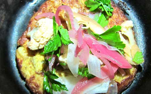 Restaurants | Indulge in the Tastes of Spain at Smoke.Oil.Salt -