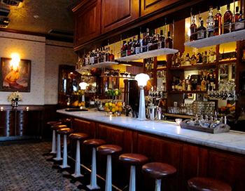 harlowe-bar