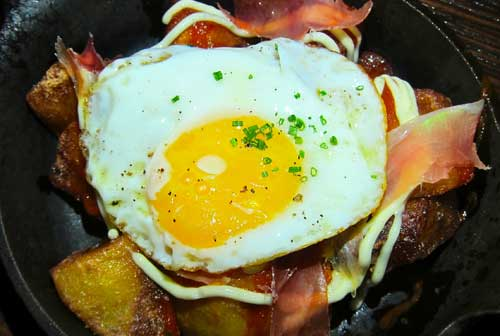 smoke oil salt patatas-bravas
