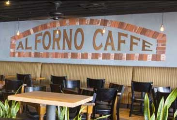 Al Forno in Costa Mesa