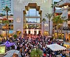Hollywood & Highland Wine & Jazz Summer Concert Series